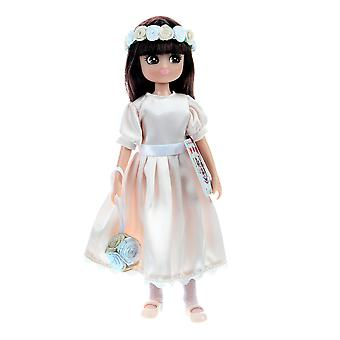Lottie Doll Royal Flower Girl | Best fun gift for empowering kids ages 3 & up