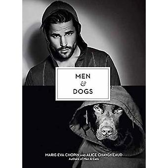 Men and Dogs by Marie-Eva Chopin - 9780143132110 Book