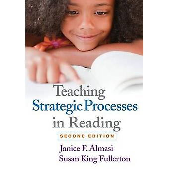 Teaching Strategic Processes in Reading (2nd Revised edition) by Jani