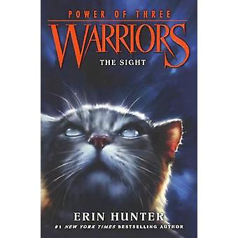 The Sight by Erin Hunter - 9780606369701 Book