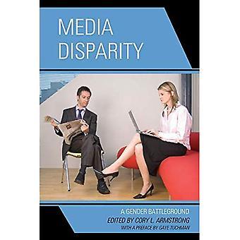 Media Disparity: A Gender Battleground