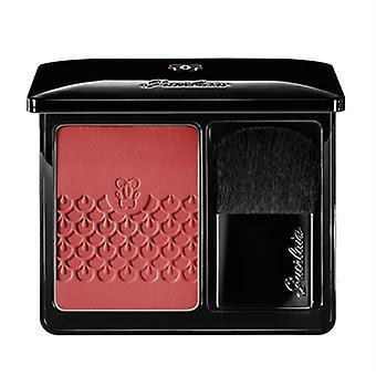 Guerlain Rose Aux Joues Tender Blush 02 Chic Pink 0.22oz / 6.5g