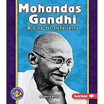 Mohandas Ghandi (Pull Ahead Biographies S.) (Pull Ahead Biographies)