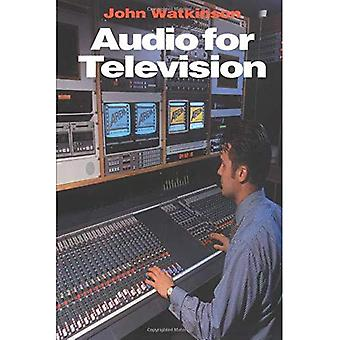Audio For Tv