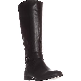 Style & Co. Womens KEPPURWC Almond Toe Mid-Calf Fashion Boots