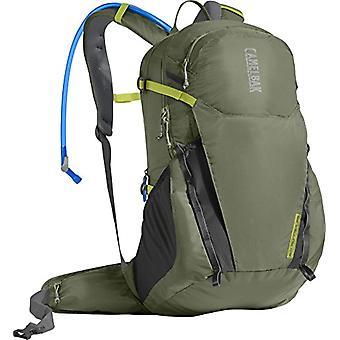 CamelBak Rim Runner 22 - Unisex-Adult Backpack - Grey - 2.5 L