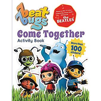 Beat Bugs - Come Together Activity Book by S M Clarence - 978006264075