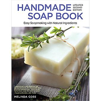 Lifestyle Books-Handmade Soap Book LSB-30900