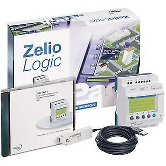 SPS starter kit Schneider Electric SR3 PackBD 1040046 24 Vdc