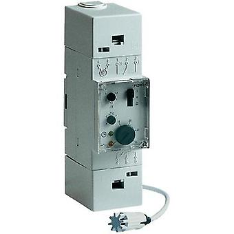 Flush mount thermostat DIN rail 5 up to 30 °C Wallair 1TMTE083