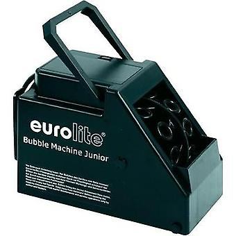 Bubble machine Eurolite Junior incl. corded remote control, incl. mounting bracket