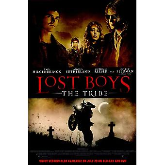 Lost Boys The Tribe Movie Poster (11 x 17)