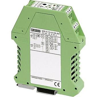 Phoenix Contact 2814715 MCR-S-1/5-UI-DCI-NC Active Current Measuring Transducer Upto 11 A