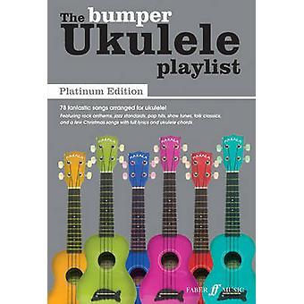 De Bumper Ukulele afspeellijst teksten en akkoorden