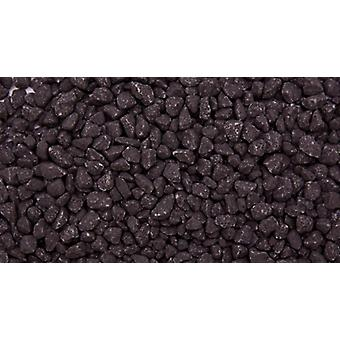 Aqua skærver sort 12,5 kg