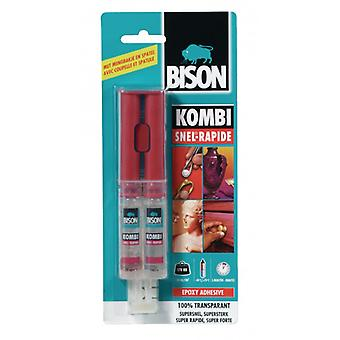 Bison lijmen 24 ml