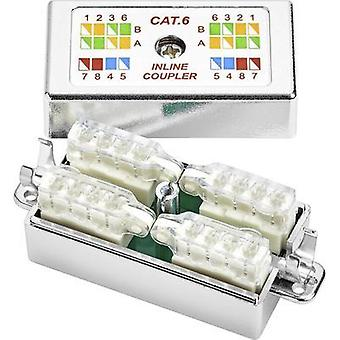 Connection Box Compatible with: CAT 6 Renkforce