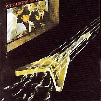 Just Testing by Wishbone Ash