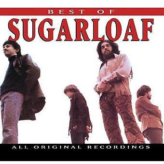 Sugarloaf - Best of Sugarloaf [CD] USA import
