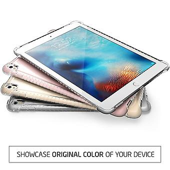 i-Blason, iPad 9,7 2017 caso, Halo serie, pata de cabra, Premium híbrido Slim estuche protector
