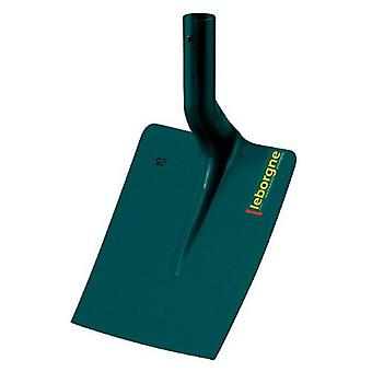 Fiskars Pala square plate without handle 25 cm 6250