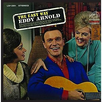 Eddy Arnold - The Easy Way [CD] USA import
