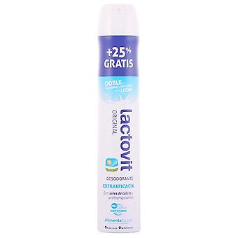 Lactovit Original Deodorant Spray Extraeficacia 200 + 50 Ml.