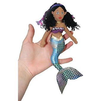 The Puppet Company Fingers Puppets Sirena Mulato (Toys , Preschool , Theatre And Puppets)
