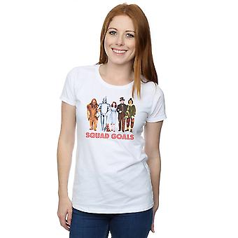 Wizard of Oz Women's Squad Goals T-Shirt