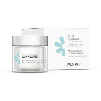 Babe Anti-wrinkle Lifting Cream 50 ml (Cosmetics , Facial , Creams with treatment)