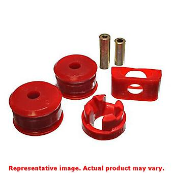 Energy Suspension Motor Mount Insert 8.1103R Red Front Fits:SCION 2005 - 2006 X