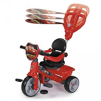 Feber Triciclo Trike Cars 3 (Outdoor , On Wheels , Bikes And Tricycles)