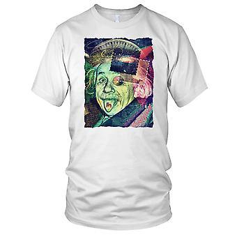 Einstein's Secret - DJ Beach Ibiza Party Kids T Shirt