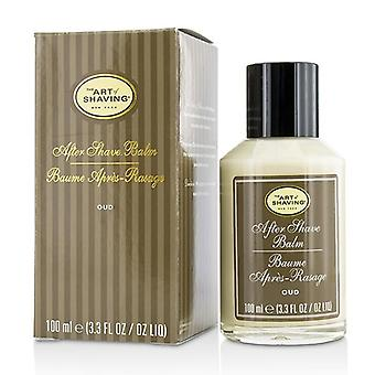 The Art Of Shaving After Shave Balm - Oud - 100ml/3.3oz