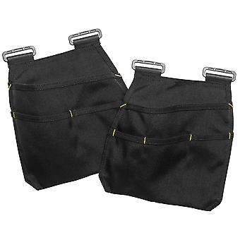 Snickers Flexi Holster Pockets (Cordura Reinforced) UK SUPPLIER - 9794