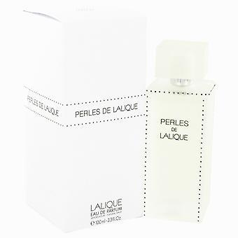 Lalique Perles Eau De Parfum 100ml EDP Spray
