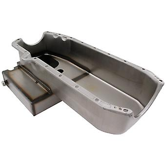 Allstar Performance ALL26133 Oil Pan with Right Hand Dipstick - 6 Quart