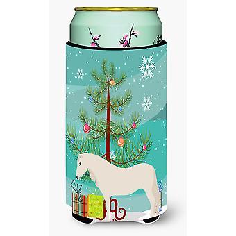 Paso-Fino hest Christmas høy gutt drikke isolator Hugger