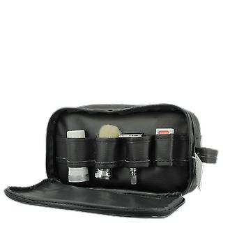 Vie-Long Double Edge Razor lavare borsa Set