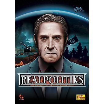 Juego para PC realPolitiks