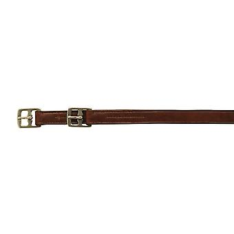 Caldene Large Stirrup Leather