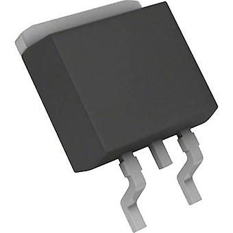 PMIC - ELCs Infineon Technologies BTS118D Low side TO 252 3