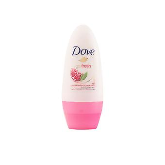 Dove Go Fresh Granada Deodorant Roll On 50ml Unisex New Sealed Boxed