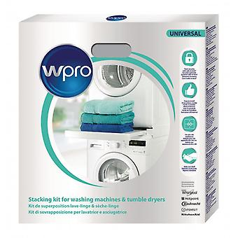 Whirlpool mounting frame washer/dryer 60 cm