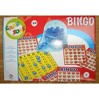 Import Play Bingo Travel (Babies and Children , Toys , Boardgames)