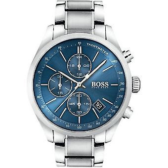 Boss watches mens watch contemporary sports Grand Prix chronograph 1513478
