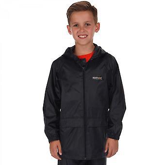 Regatta Boys & Girls Kids Stormbreak Waterproof Polyester Jacket