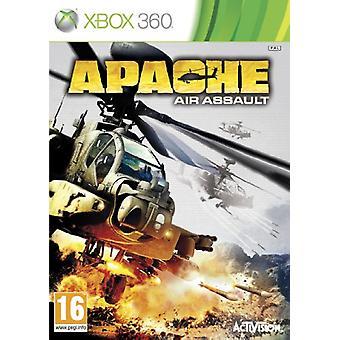 Apache Air Assault (Xbox 360)