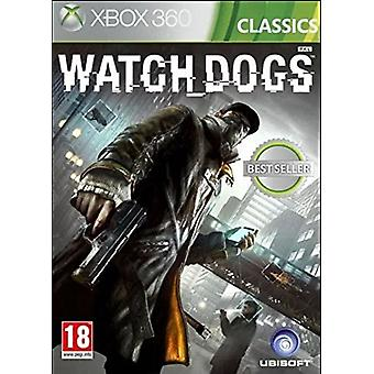 Watch Dogs Classic (Xbox 360) - Factory Sealed