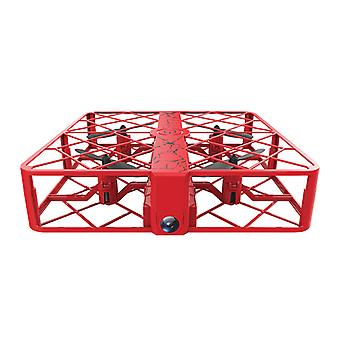 Zhicheng Z8 Camera Drone - 720P Camera, FVP, 3D Flip, Headless Mode, One Key Return, Alitutde Hold (Red)